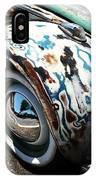 Vw Fender Art IPhone Case