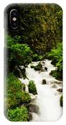 Wahkeena Creek IPhone Case