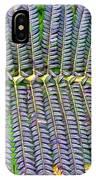 Waikamoi 32 IPhone Case