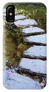 Walk On Water IPhone Case