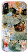Wall Abstract 15 IPhone Case