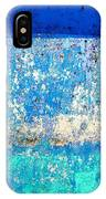Wall Abstract 23 IPhone Case