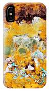 Wall Abstract 28 IPhone Case