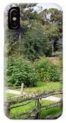Walled Garden IPhone Case