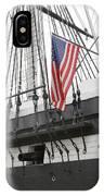War Ship IPhone Case
