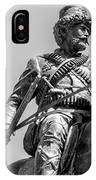 Warhorse IPhone Case