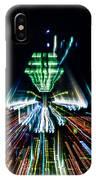Warp Speed IPhone Case