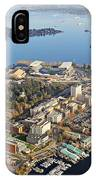 Washington University IPhone Case