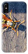 Wasp 2 IPhone Case