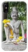 Wat Pho, Thailand IPhone Case