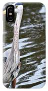 Water Bird IPhone Case