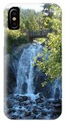 Water Fall IPhone Case
