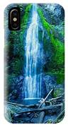 Water Falls IPhone Case