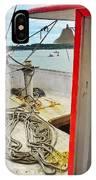 Water Festival  Beaufort South Carolina  IPhone Case