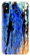 Water Fountain Abstract31 IPhone Case