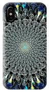 Water Glyph IPhone Case