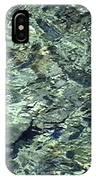 Water Jewel IPhone Case