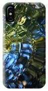 Water Reflections 4 IPhone Case