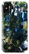 Water Reflections 9 IPhone Case