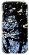 Water Reflections IPhone Case