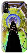 Water Tower Belly V IPhone Case