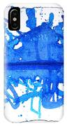 Water Variations 11 IPhone Case
