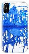 Water Variations 13 IPhone Case