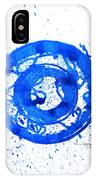 Water Variations 4 IPhone Case