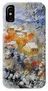 Watercolor 314031 IPhone Case