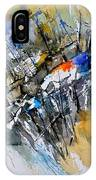 Watercolor 314090 IPhone Case