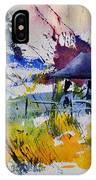 Watercolor 413050 IPhone Case