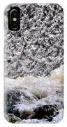 Waterfall Dance IPhone Case