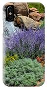 Waterfall Lanscape IPhone Case