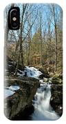 Waterfall Rush IPhone Case