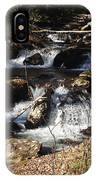 Forever Flowing IPhone Case