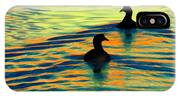 Waterfowl IPhone Case