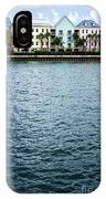 Waterfront Colors IPhone Case
