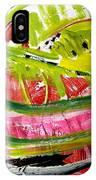 'watermelon' IPhone Case