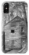 Watermill Tennessee IPhone Case