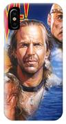 Waterworld IPhone Case