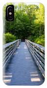 Way To Wilderness IPhone Case