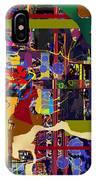 Nevuah 1haa IPhone Case