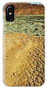 Weathered Rock IPhone Case