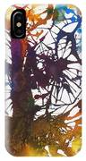 Web Of Life IPhone Case