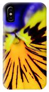 Wee Kiss Of The Sun IPhone Case