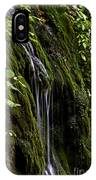 Weeping Rock IPhone Case