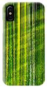 Weeping Willow Tree Ribbons IPhone Case