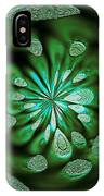 Welding Rods Abstract 8 IPhone Case