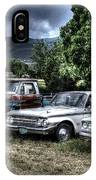 Well Used Cars For Sale IPhone Case