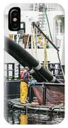 Wellboat IPhone Case